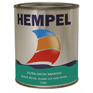 Hempel-dura-satin-varnish