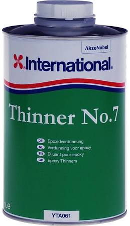 International Thinner No.7