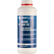 nano coating badkamer ptofluid marine pf care 202