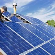 Nano coating voor zonnepanelen