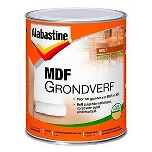 Alabastine-MDF-Grondverf