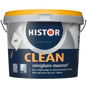 Histor-Clean-Reinigbare-Muurverf-RAL-9016