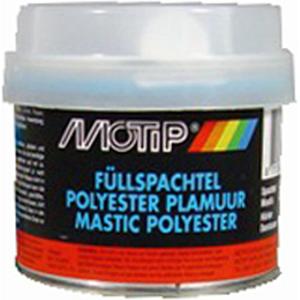 Motip-Polyester-Plamuur-250g