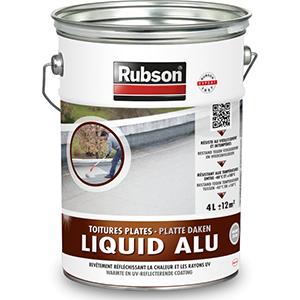 Rubson-Liquid-Alu-4l-grijs