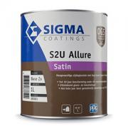 Sigma-S2U-Allure-Satin