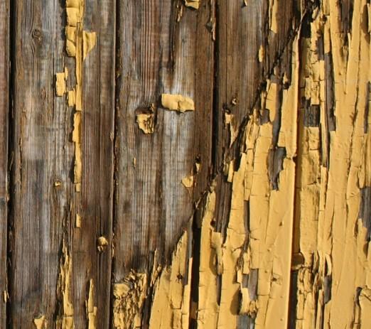 buitenverf-hout