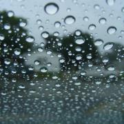 Zo kunt u ramen waterafstotend maken