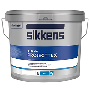 witte-verf-sikkens-alpha-projecttex