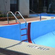 Zwembadverf voor Beton en Polyester