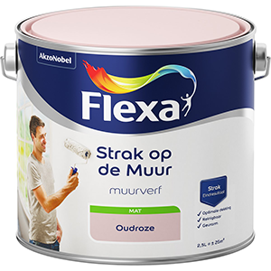 Flexa-Strak-op-de-Muur