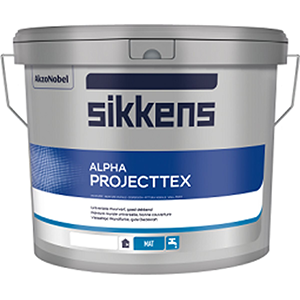 Sikkens-Alpha-Projecttex