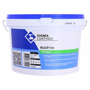 Sigma-WallPrim-Primer