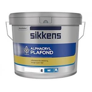 Sikkens-Alphacryl-Plafond-verf