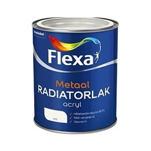 flexa-metaal-radiatorlak-acryl-wit