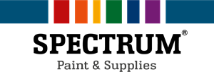 spectrum verf action logo