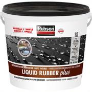 vloeibaar liquid rubber dakcoating