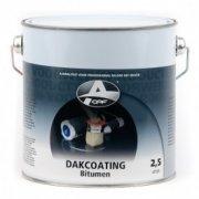 Bitumen dakcoating