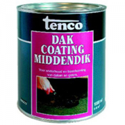 dakpannen coating tenco