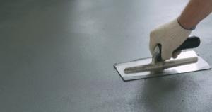 epoxy vloercoating zelf aanbrengen