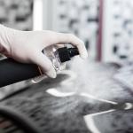 Benzinetank coating