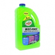 Turtle Wax MAX POWER auto shampoo