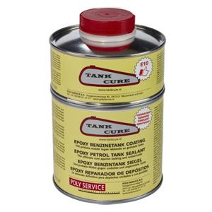 benzine tank coating